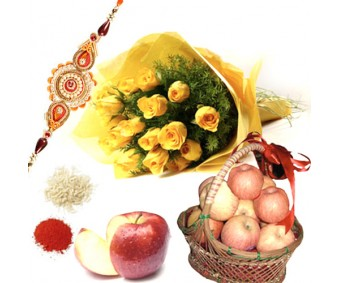 Rakhi-Soft n Healthy