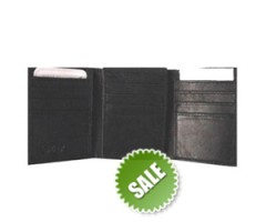 Trendy Men's Wallet 6447w