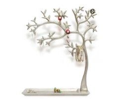 Gift Metal Jewellery Tree