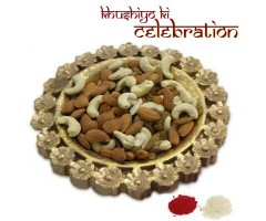 Dry Fruits Greetings