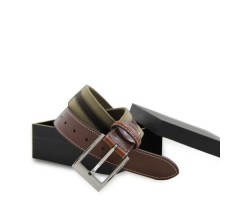Gift Canvas Belt