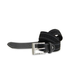 Designer Black Belt