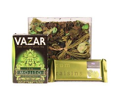 Amazing Gree Tea Hamper