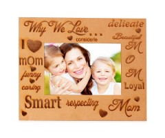 Frame Your Love For Mom