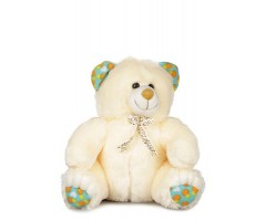 Cute Cream Colour Soft Teddy Bear
