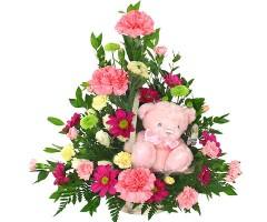 https://www.emotiongift.com/Floral-Bonanza-with-Cuddly-Bear.
