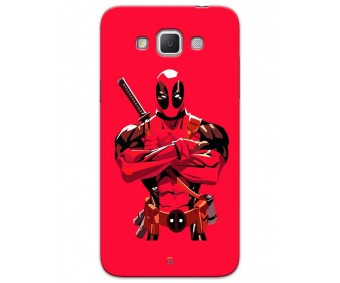 SAMSUNG GALAXY GD-ON-G550 BACK COVER