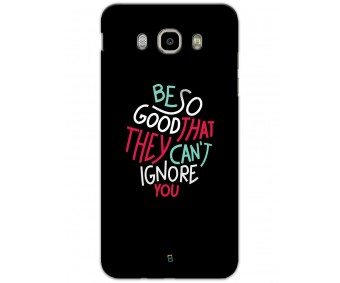 SAMSUNG GALAXY ON8 back cover