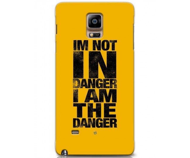 GALAXY-NOTE4-J110 back cover
