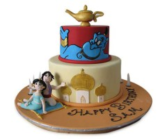 https://www.emotiongift.com/adorable-aladdin-jasmine-cake