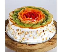 https://www.emotiongift.com/creamy-vanilla-fruit-cake