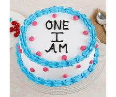 https://www.emotiongift.com/Cute-First-Bday-Vanilla-Cake