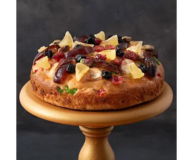 Delicious Fruit n Nut Cake Half Kg