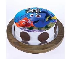 https://www.emotiongift.com/Finding-Nemo-Butterscotch-Cake