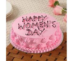 https://www.emotiongift.com/happy-womens-day-chocolate-cake
