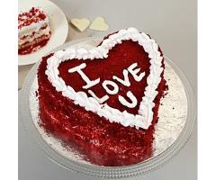 https://www.emotiongift.com/red-velvet-love-cake
