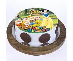 https://www.emotiongift.com/Snow-White-Cake