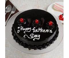 https://www.emotiongift.com/fathers-day-truffle-cake