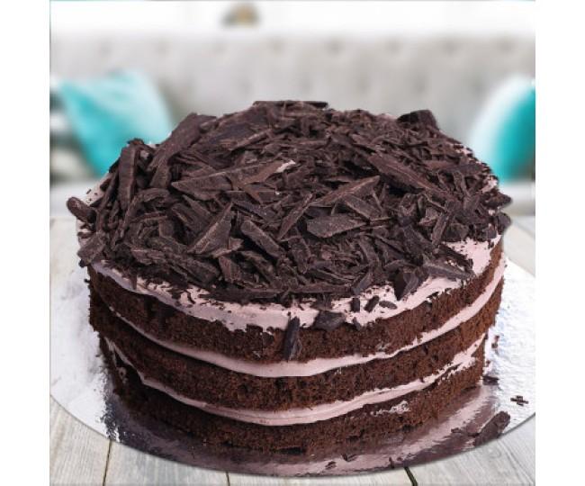 Choco Love Cake
