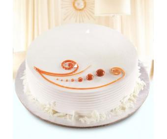 Design Vanilla Cake