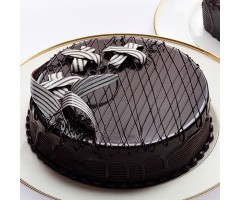 Five Star Truffle Cake