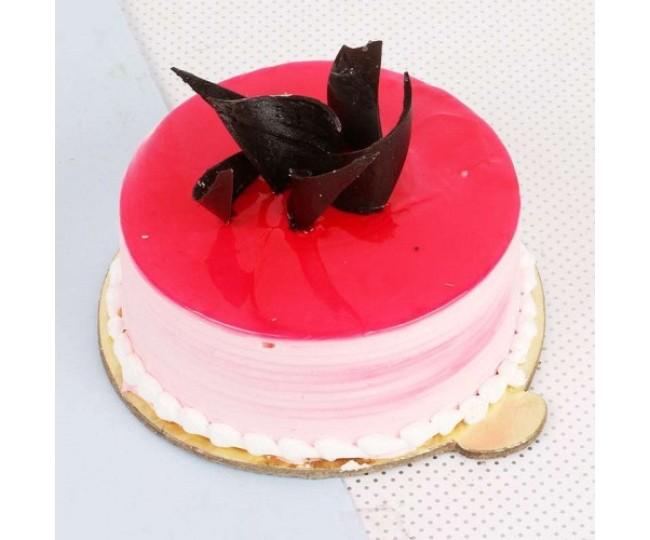 Fresh Cream Strawberry cake
