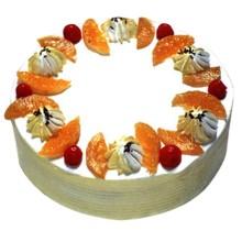 Fruit Cake Delight