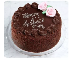 Choco Fantasy Cake