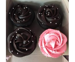 Cup cake in hyderabad