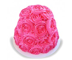 https://www.emotiongift.com/dazzling-rose-cake