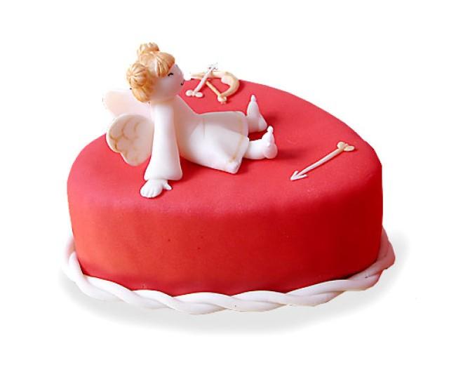 Cupid Love Cake 2 kg