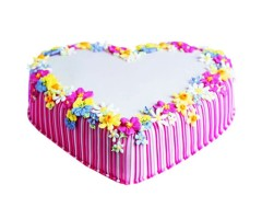 https://www.emotiongift.com/pretty-heart-cake