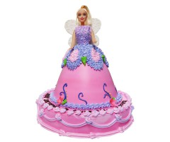 doll shape Cake 3Kg in hyderabad