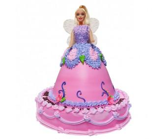 doll shape Cake-3Kg