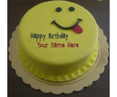 https://www.emotiongift.com/silly-smiley-birthday-cake
