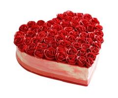 rose cake 2 kg
