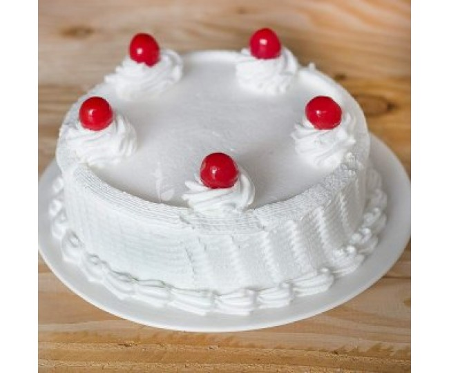 Vanilla Cake 1 kg