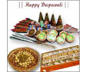 Patakha, Sweets n dryfruits delight