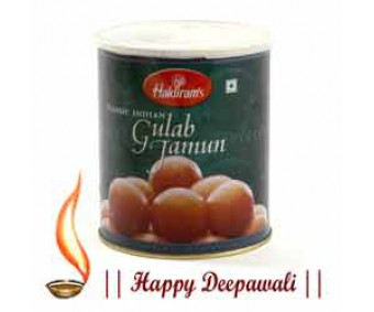 Gulab Jamun- 1kg