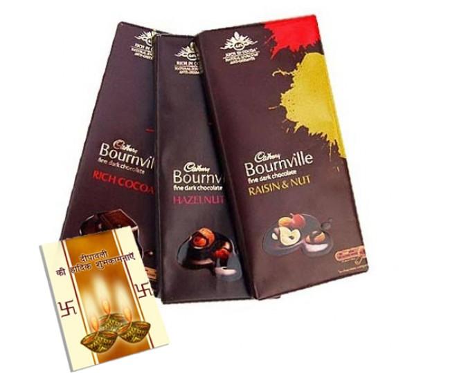 Chocolates-For Diwali