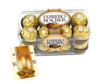 Ferrero-For Diwali
