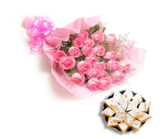 Roses N Sweets-Diwali