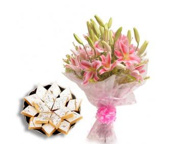 Lilies N Sweets-Diwali