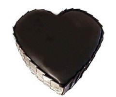 Heart shape Cake BHC
