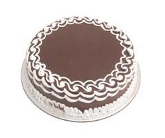 2kg Chocolate Cake - eggless