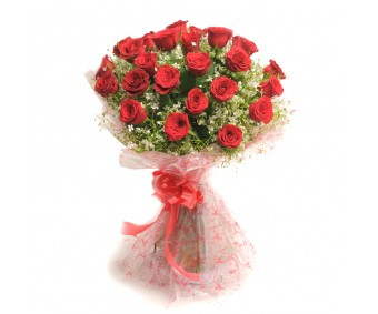 Rosy Romance