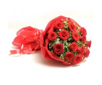 Scarlet Love