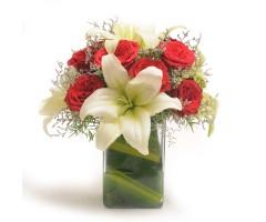 Rose N Lilies