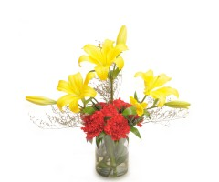 https://www.emotiongift.com/CarnationsNLilies