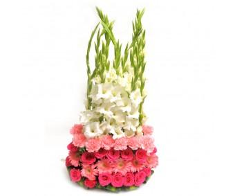 Mix Blush Bouquet